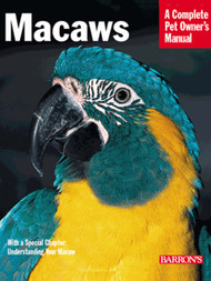 Cover of the book: ACPOM - Macaws