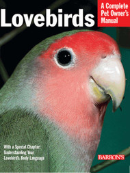 Cover of the book: ACPOM - Lovebirds