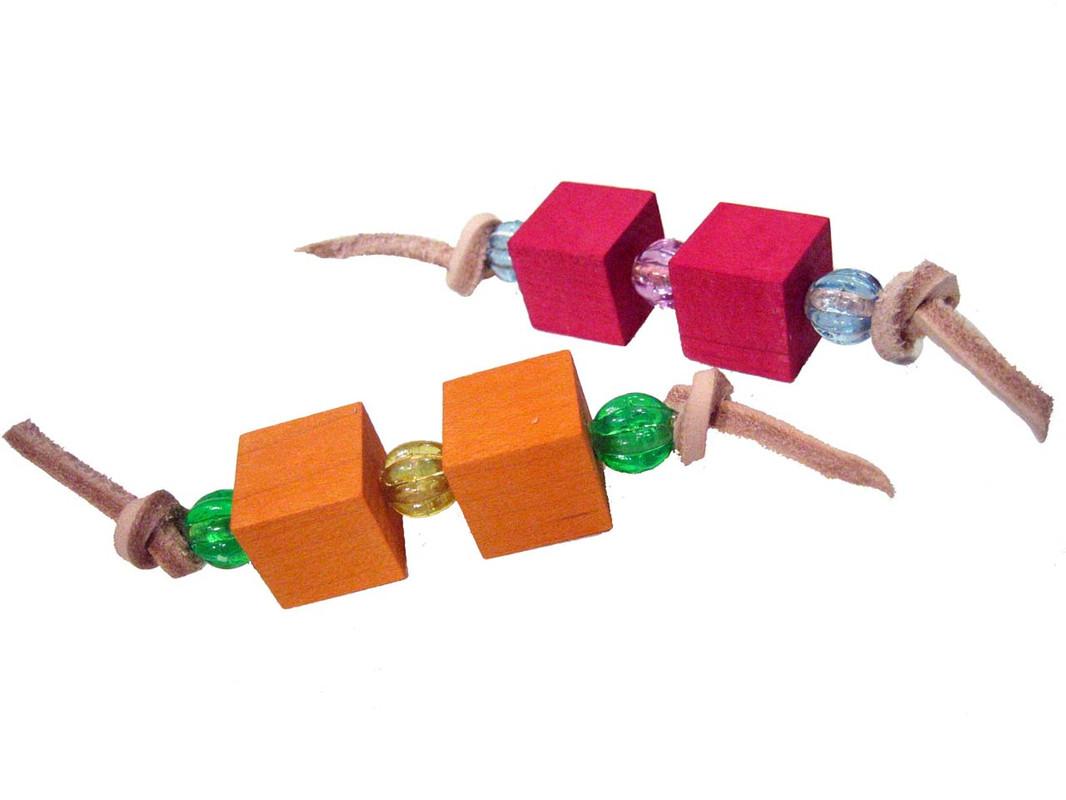 Boxy Weights