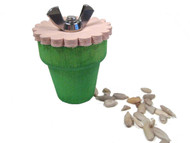 Flower Pot Forage