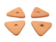 Leather Triangles