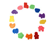 Nursery Buttons
