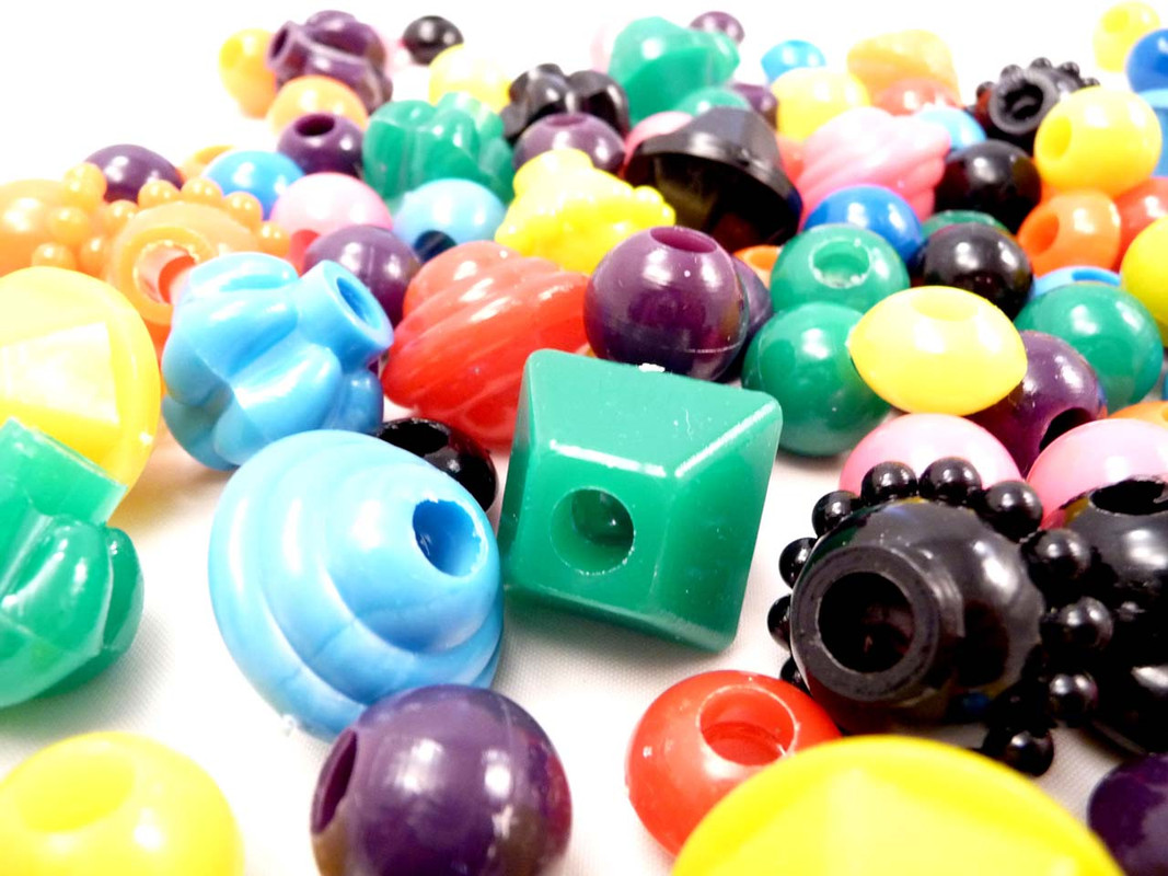 Planet Beads