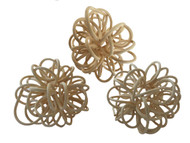 Three Rattan Knots