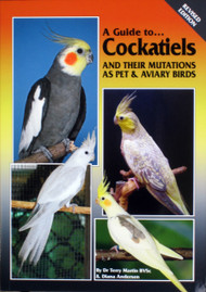 ABK Cockatiels and their Mutations