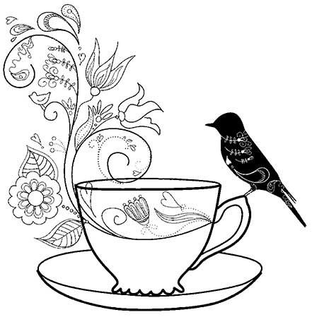SD644 Afternoon Tea