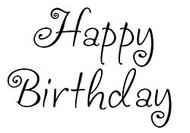 SD588 Happy Birthday 4