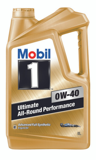 mobil 1 0w 40 5l allied lubricants. Black Bedroom Furniture Sets. Home Design Ideas