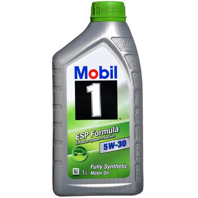 mobil 1 esp formula 5w 30 1l allied lubricants. Black Bedroom Furniture Sets. Home Design Ideas