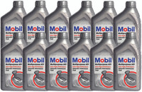 Mobil ATF Multipurpose 1L Carton (12 x 1L)