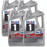 Mobil 1 5W-30 5L Carton (4 x 5L)