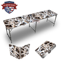 Antler Stacked 8ft Tailgate Table