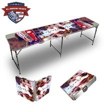 Classic Car #1 Tailgate Table