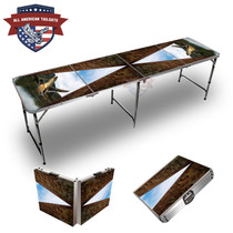 Duck Hunt 8ft Tailgate Table