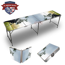 Golf Bag 8ft Tailgate Tables