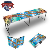 Hammock #2 8ft Tailgate Table