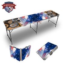 Harley Desert 8ft Tailgate Table