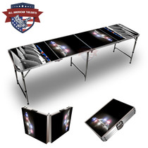 Police Cars 8ft Tailgate Table
