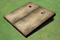 Capital Hill Custom Cornhole Board