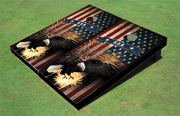 Top Selling Cornhole Boards