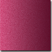"Solid Glitter Cardstock Pink Punch 12"" x 12"" cover weight"