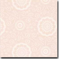 "Portico Pattern Metallic 8 1/2"" x 11"" cover weight Blush on Stardream Quartz"
