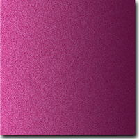 "Solid Glitter Cardstock Rose 12"" x 12"" cover weight"