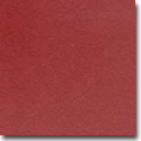 "Shine Red Satin 8 1/2"" x 11"" text weight Metallic Paper"