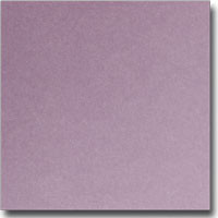 "Stardream Amethyst 8 1/2"" x 11"" 105 lb. cover weight Metallic Cardstock"