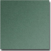 "Stardream Emerald 8 1/2"" x 11"" 105 lb. cover weight Metallic Cardstock"