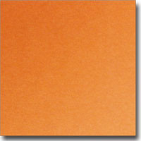 "Stardream Flame 8 1/2"" x 11"" 105 lb. cover weight Metallic Cardstock"