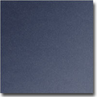 "Stardream Sapphire 8 1/2"" x 11"" 105 lb. cover weight Metallic Cardstock"