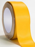 "Yellow Gold Double Faced Satin Ribbon 7/8"" x 100 yard spool"