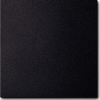 "Aura Black Linen 8 1/2"" x 11"" text weight Matte Paper"