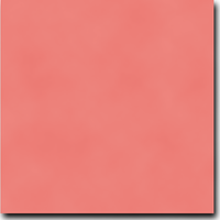 "Aura Coral 8 1/2"" x 11"" text weight Matte Paper"