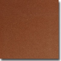 "Shine Copper 8 1/2"" x 11"" 107 lb. cover weight Metallic Cardstock"