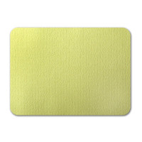 "50 Pack Eames Furniture Tivoli Green 80 Lb. Cover A7 Borderless Rounded Corner Border Card 5"" X 7"""
