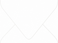 Classic Crest Brilliant White A-2 Envelopes 50 Per Package