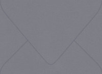 Classic Crest Pewter A-7 Envelopes 50 Per Package