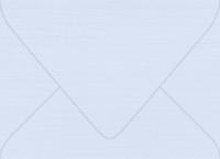 Classic Linen Haviland Blue A-7 Envelopes 50 Per Package