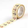 Echo Park Decorative Tape Anchors Washi Tape