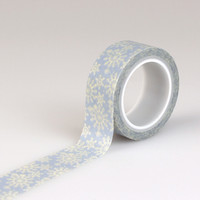 Echo Park Decorative Tape Snowflake Washi Tape