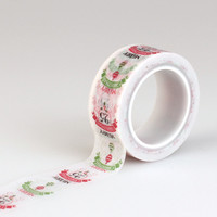 Echo Park Words Decorative Tape Washi Tape