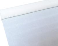 """Crepe Paper Bright White Crepe Paper Roll (20"""" X 98"""")"""