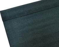 "Crepe Paper Black Crepe Paper Roll (20"" X 98"")"