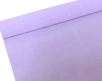 "Crepe Paper Lilac Crepe Paper Roll (20"" X 98"")"