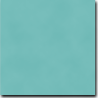 "Basis Aqua 8 1/2"" x 11"" 80 lb. cover weight Matte Cardstock"