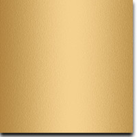 "Mirri Mirror Gold 8 1/2"" x 11"" cover weight Metallic Cardstock"