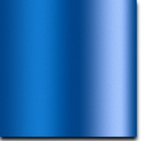 "Silk Blue 8 1/2"" x 11"" cover weight Metallic Cardstock"