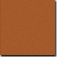 "Basis Dark Orange 8 1/2"" x 11"" text weight Matte Paper"